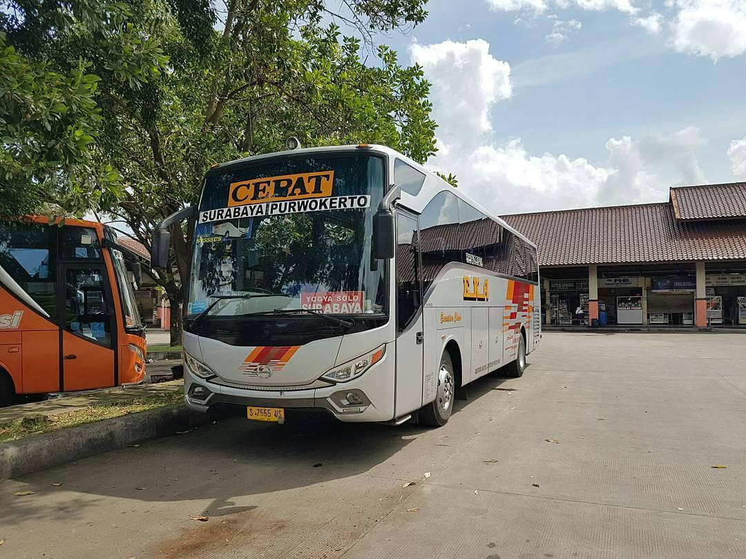 Jadwal Dan Harga Tiket Po Eka Terbaru Maret 2019 Keranjang