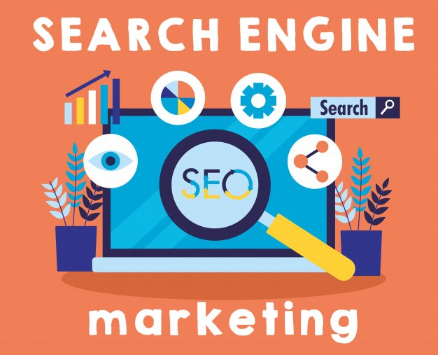 Strategi Pemasaran Produk Search Engine Marketing