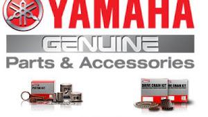 Mudahnya searching Spare Part Yamaha di Tahun 2019