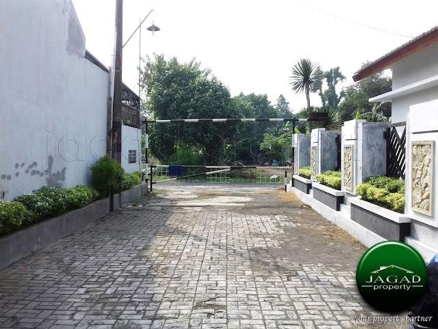 Rumah Baru di Purwomartani dekat Bandara