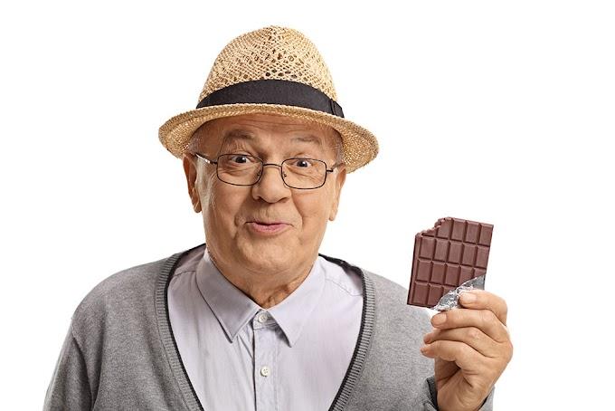 Manfaat Cokelat Kurangi Resiko Alzheimer