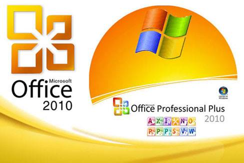 MS Office Professional 2010 Free Download Full Version