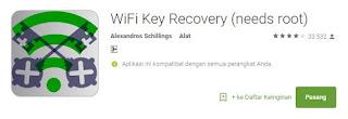Terbukti 7 Cara Melihat Password Wifi di Android Tanpa Root dan Sudah Root