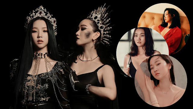 Jang Yoon Joo: de 'Black Mamba' a 'La Casa de Papel'
