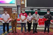 Wawali Richard Sualang Hadiri Pelantikan Pengurus E-Sport Kota Manado