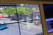 [Video] Detik-detik Insiden Bom di gerbang  Gereja Katedral Makassar