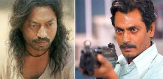 Irrfan Khan and Nawazuddin Siddiqui have never been respected in the industry