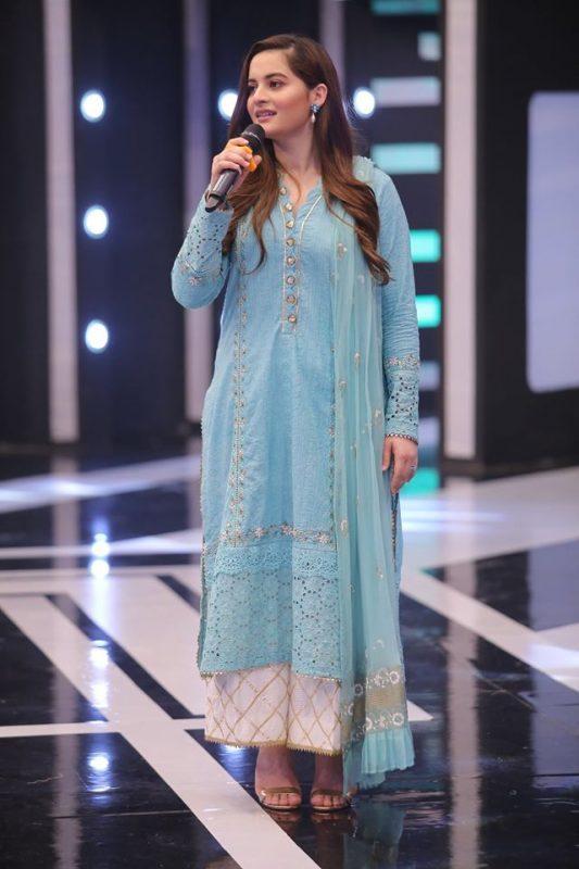 Jeeto Pakistan Ramazan League | Aiman Khan And Muneeb Butt Awesome Clicks
