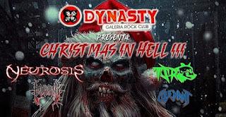 CHRISTMAS IN HELL III