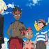 Capitulo 43 Pokémon Sol y Luna Ultraleyendas: ¡Los últimos cuatro!