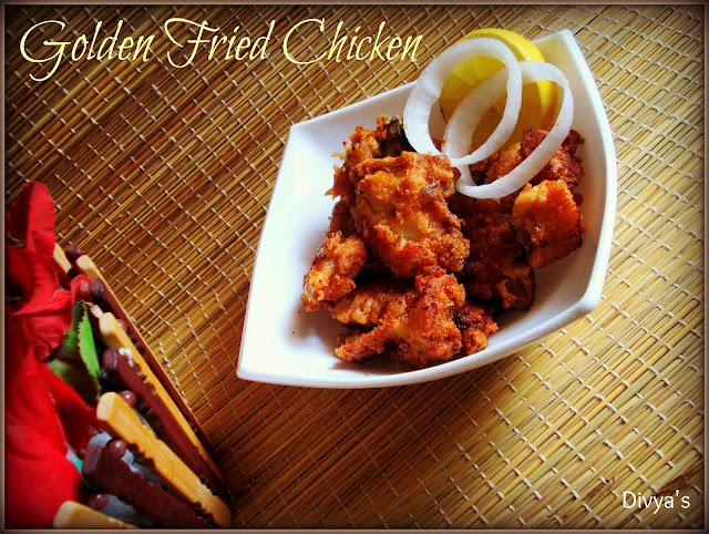 "<img src=""golden-fried-chicken-3.jpg"" alt=""Crispy fried golden chicken starter"">"