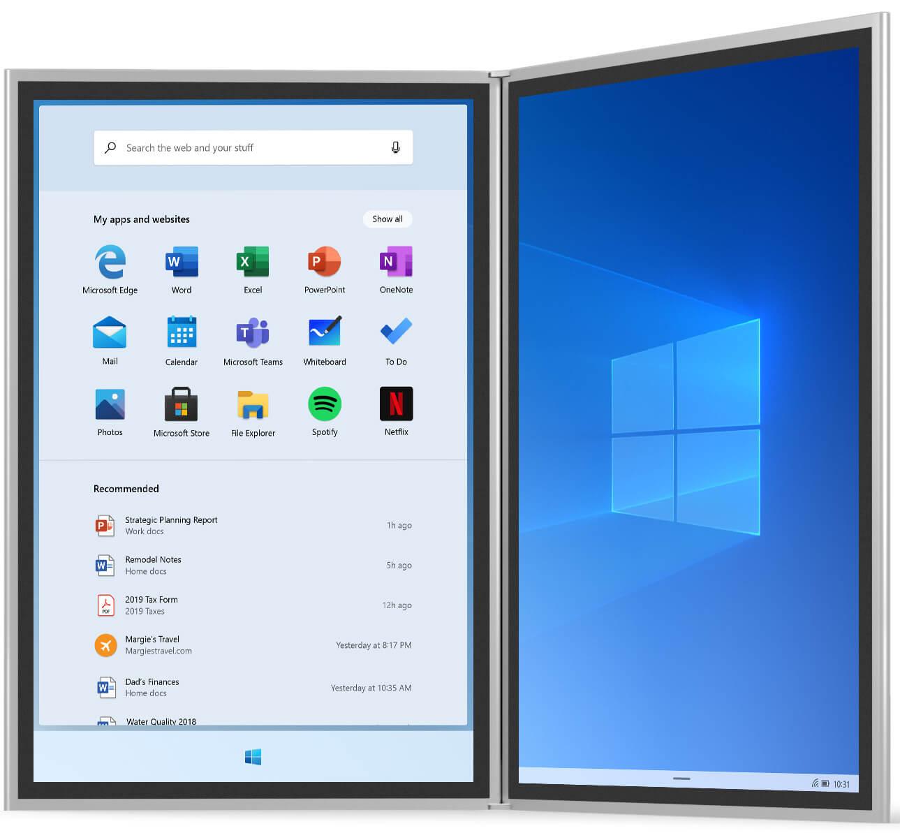 Windows 10X là gì? Phiên bản này khác gì so với Windows 10 bình thường