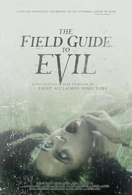 The Field Guide To Evil 2018 Custom HD Sub