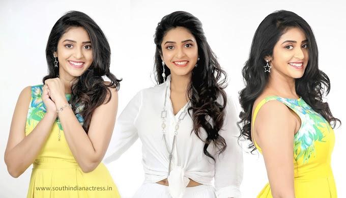 Actress Nakshatra latest photoshoot stills | Nakshatra Ragalahari photos