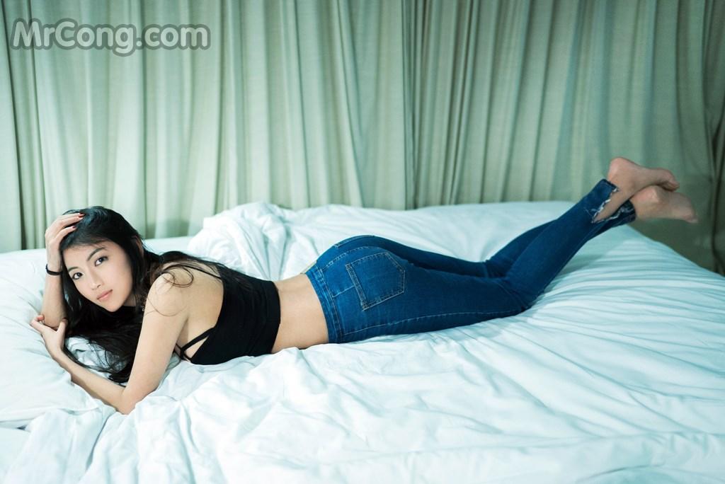 Image MrCong.com-TuiGirl-No.78-Tu-Dou-Jie-006 in post TuiGirl No.78: Người mẫu Tu Dou Jie (土豆姐) (35 ảnh + 1 video)