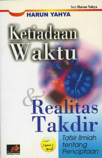 Ebook Harun Yahya Indonesia