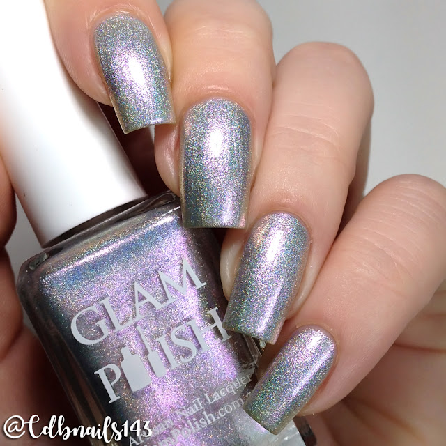Glam Polish-The Shimmer Awakens