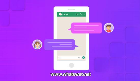 Como ocultar las conversaciones en WhatsApp