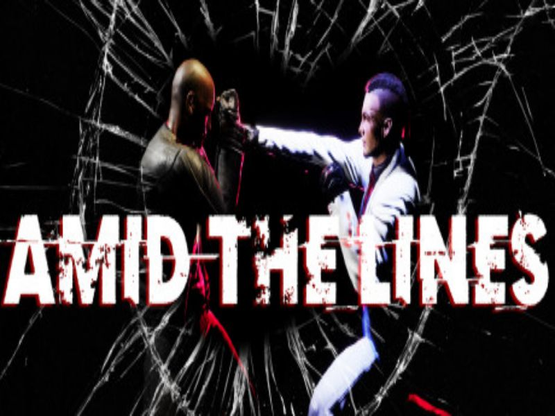 Download AMID THE LINES Game PC Free