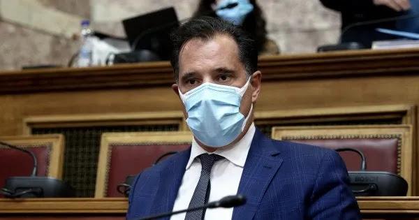«Κίνημα ανεύθυνων οι ανεμβολίαστοι» λέει ο Α.Γεωργιάδης: «Θα υπάρξει κύμα απολύσεων στον ιδιωτικό τομέα από Σεπτέμβρη»!
