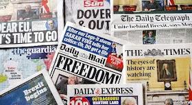 भारत में नए समाचार पत्रों के प्रकाशन में वृद्धि कैसे करके हुई