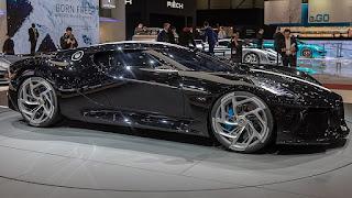أفضل السيارات الباهظة الثمن في العالم