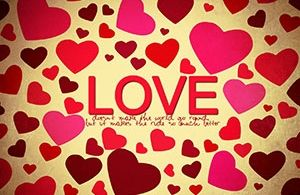 Love Quotes in Eng., Eng. Quotes on Love, Best Love Quotes, Love Quotes Gf, Love Quotes Eng.