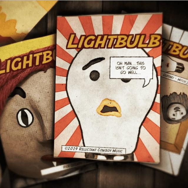 Troy Kokol Unveils New Single 'Lightbulb'