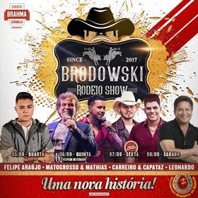 Circuito Rodeio 2018 : Rodeio de brodowski saiba tudo sobre a festa