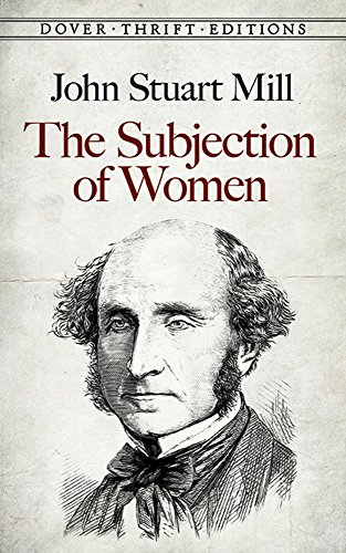 Essay subjection women