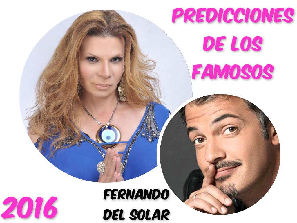 Predicciones De Moni Vidente 2016   mhoni vidente y sus