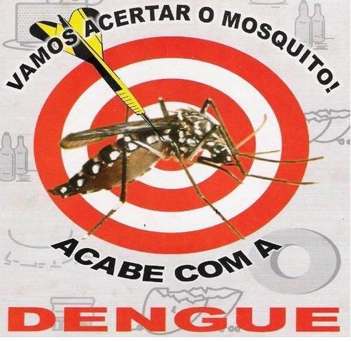 E M Mauro Mota Todos Contra A Dengue