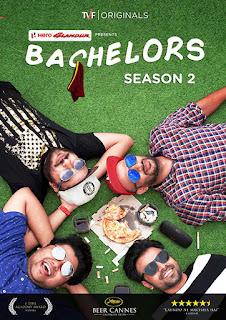Download TVF Bachelors (2019) Season 2 Hindi Web Series 480p WEB-DL