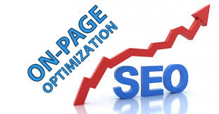 SEO on page optimization services