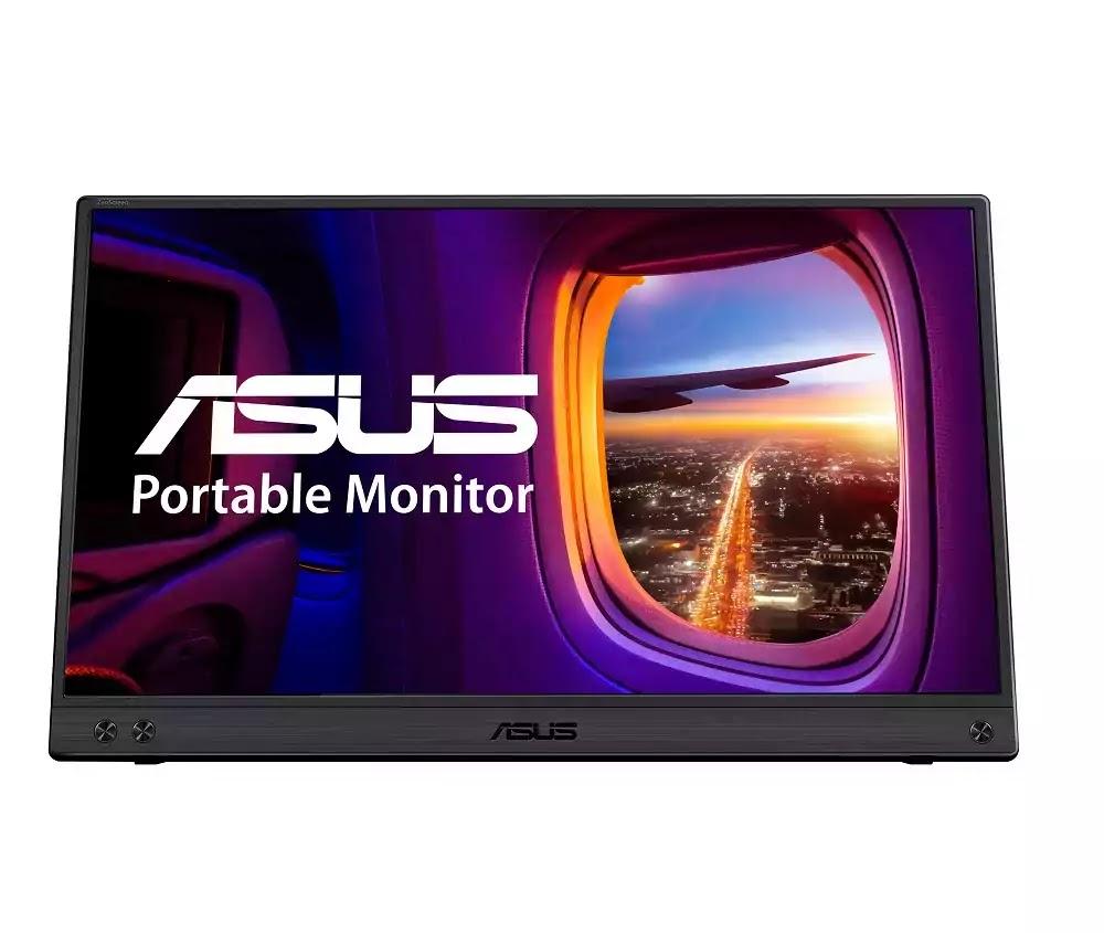 ASUS ZenScreen MB16ACV