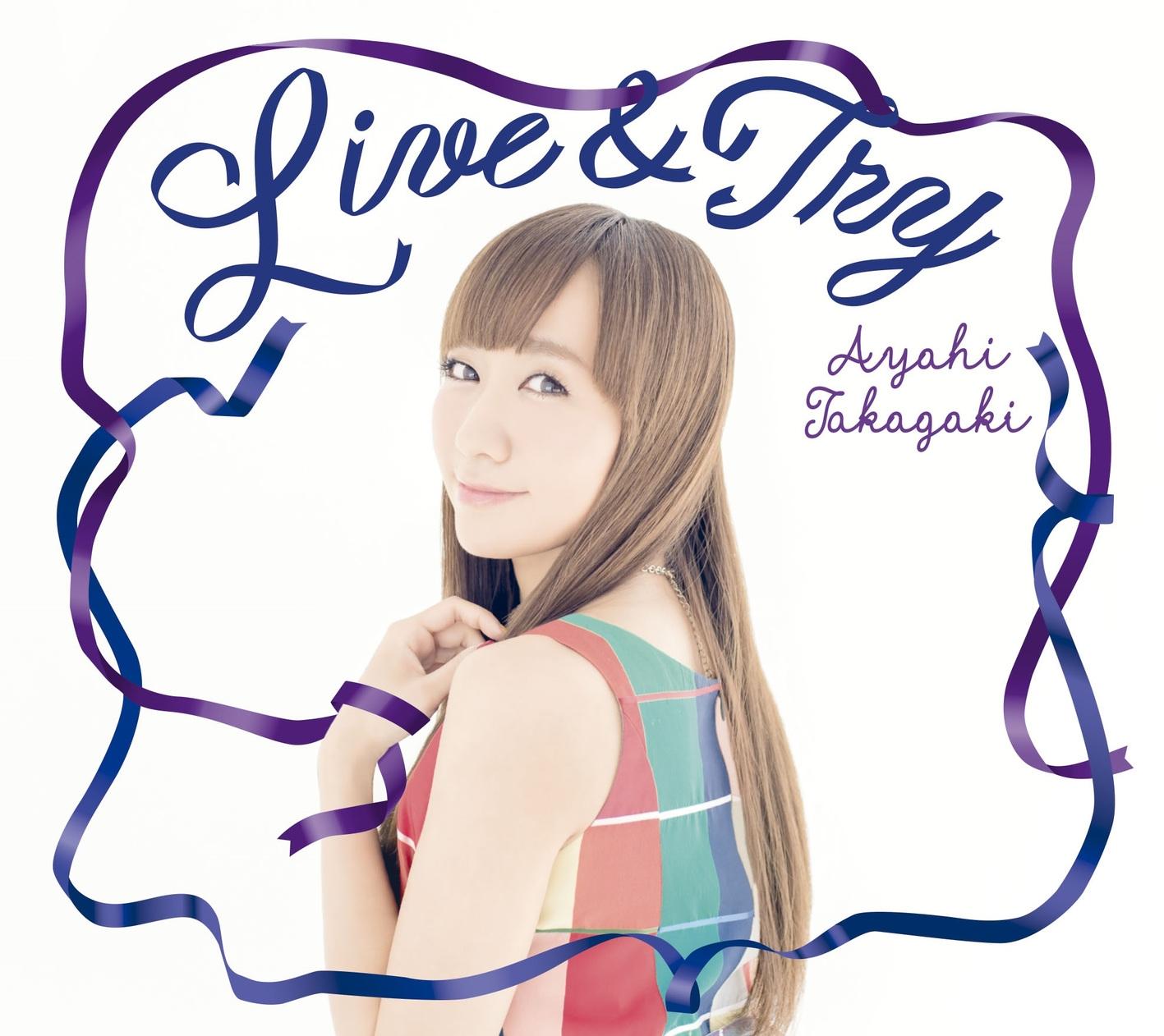 Download Lagu Ayahi Takagaki Terbaru