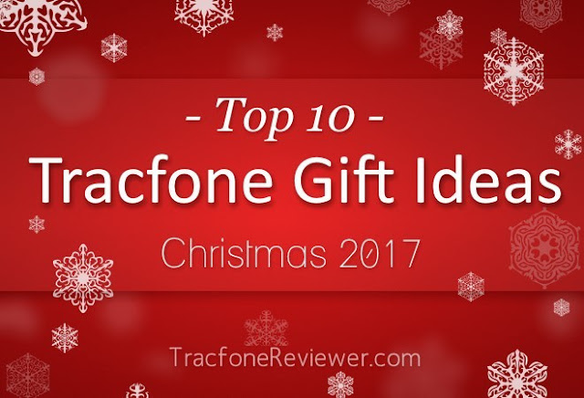 tracfone gift ideas 2017
