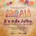 """Shopping Jardim Guadalupe receberá o """"Arraiá dos Namorados"""" nos dias 8 e 9 de julho com entrada gratuita"""