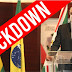 Ronaldo Caiado vai decretar lockdown alternado até setembro no Estado de Goiás