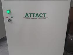 6 Kelebihan Alat Pembersih Udara Anti Virus ATTACT