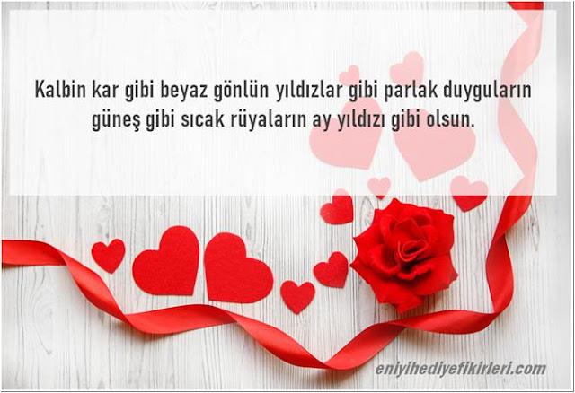 sevgiliye iyi geceler mesajları