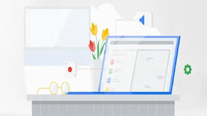 Chrome OS now comes with a Built-In Screen recorder