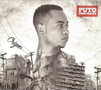 Puto Portugues - Amor Ao Semba