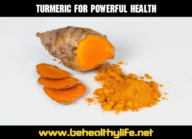 Turmeric and Honey The Most Powerful Antibiotic