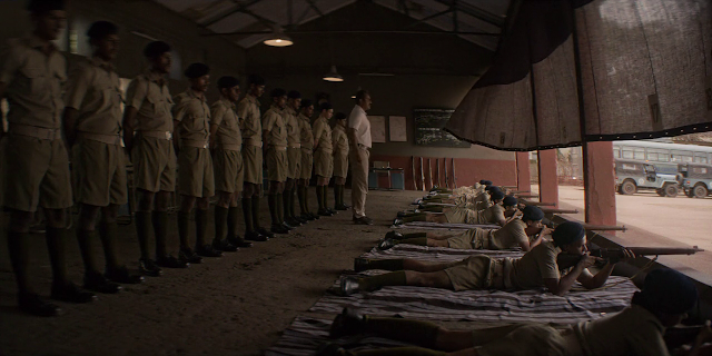 Class of '83 (2020) Full Movie [Hindi-DD5.1] 720p HDRip ESubs Download