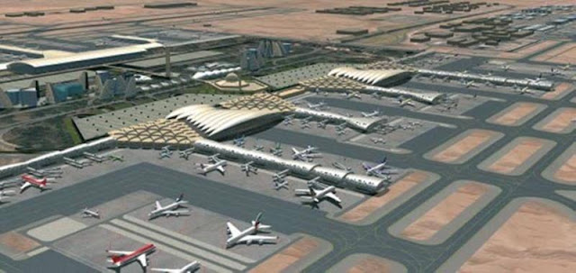 وزارة الطيران المدنى تعلن فتح الأجواء المصرية أمام الطيران القطري