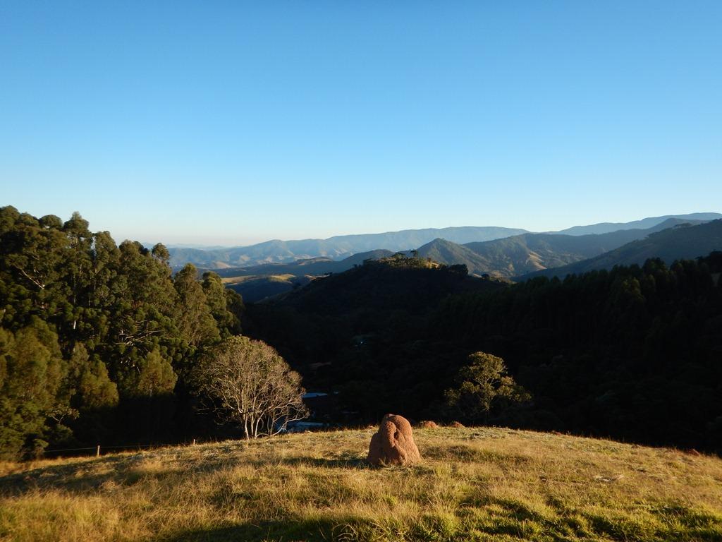 Pousada Montanha dos Ventos em Itamonte