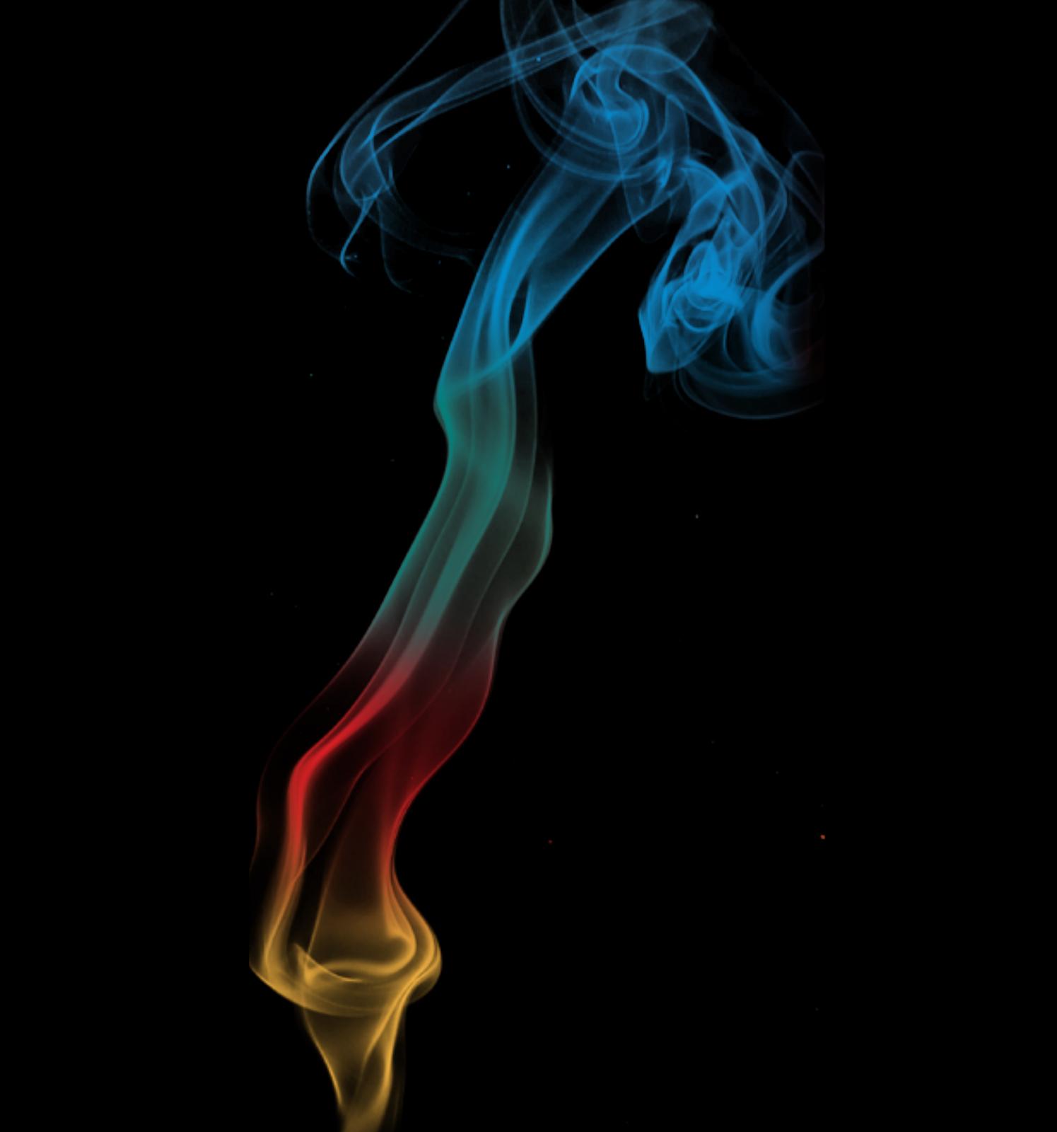 Smoke Art Gallery   all about photo