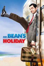 Mr. Bean's Holiday 2007