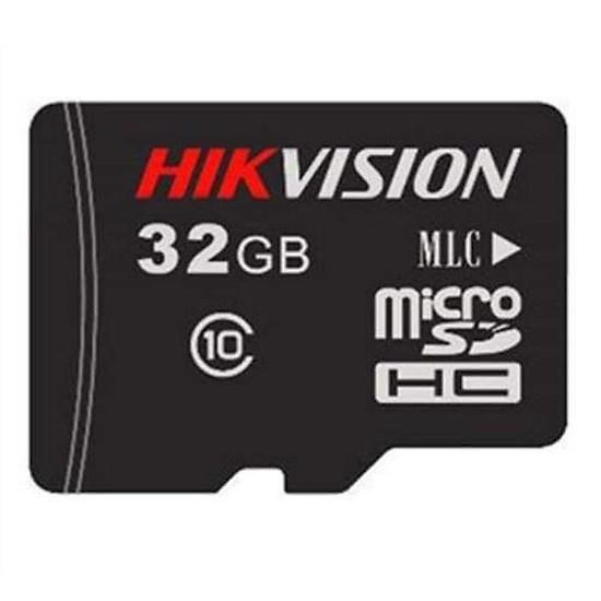 Thẻ nhớ Hikvision 32G : HS-TF-C1